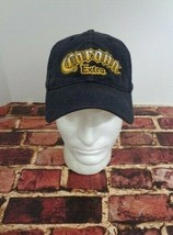NEW CORONA Extral Beer Blue Hat Cap One Size Cool Dad Baseball - $14.69