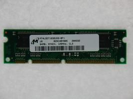 MEM1700-64D=/SP 15-4508-01CISCO 1751 64MB DRAM DIMM- Original