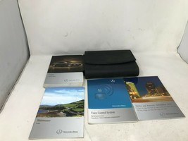2013 Mercedes-Benz S-Class Owners Manual Handbook Set with Case OEM Z0A0358 - $66.82