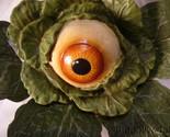 Bethany Lowe Halloween Errie Eyeball Lettuce no. TD9060