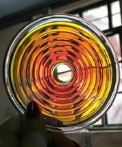 Quantum Biophysics Alphaspin R Nattural Gesund Energyfield Glassfunnel &... - $170.11