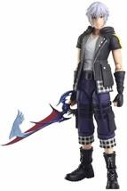 Kingdom Hearts Iii 3 Bring Arts Riku Version 2 Action Figure Japan New Tracking# - $107.53