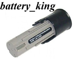 Replacement for PANASONIC EY6225, EY6225C, EY6225CQ Power Tools Battery(Battery  - $24.47