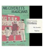 Mrs. Coverlet's Magicians Mary Nash and Garrett Price - $29.69