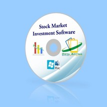 Stock Market Investment Strategy Software Marke... - $9.79