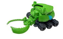 Bugsbot Ignition Basic B-08 Battle Lamprima Action Figure Battling Bug Toy image 3