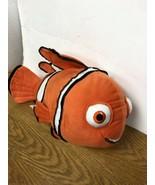 "Disney Pixar Finding Dory Nemo Plush Pillow buddy 19"" - $19.95"