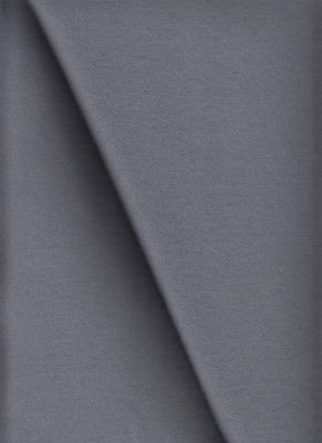 13.375 yds Pendleton Upholstery Fabric Mid Century Modern Gray Wool NT