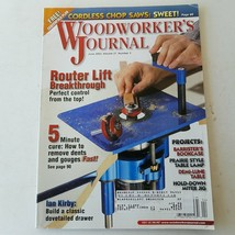 Woodworkers Journal May/June 2003 Volume 27 Number 3 - $13.43