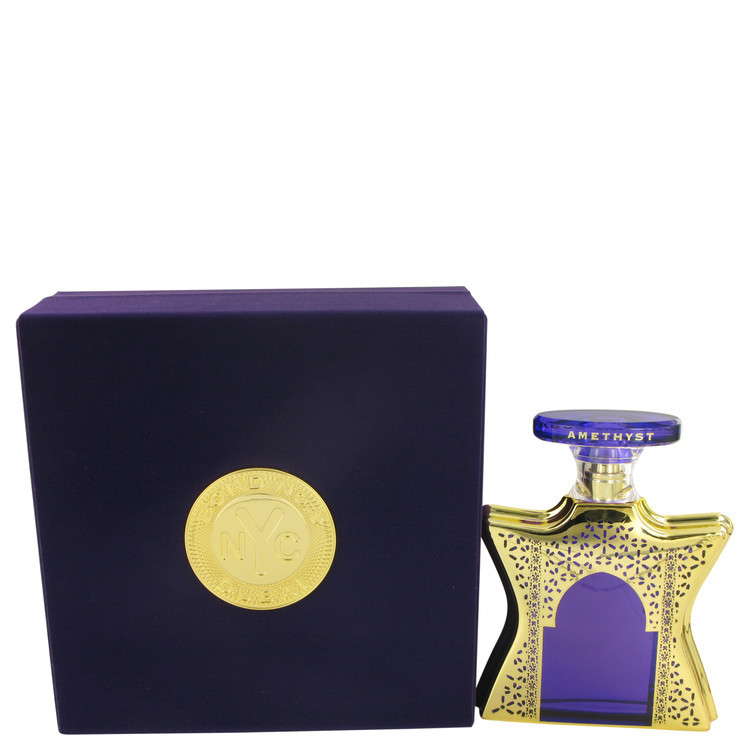 Bond No. 9 Dubai Amethyst 3.3 Oz Eau De Parfum Spray