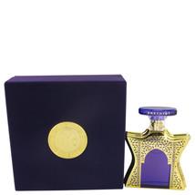 Bond No. 9 Dubai Amethyst Perfume 3.3 Oz Eau De Parfum Spray - $399.98