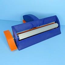 "Fiskars Paper Crimper Crafting Scrapbooking Tool Crimps Paper Up To 6.5"" Wide - $14.95"