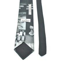 Ralph Martin Lucy Vitameatavegamin Polyester Tie Necktie image 5
