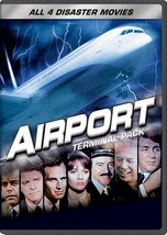 Airport Terminal Pack 4 DVD set