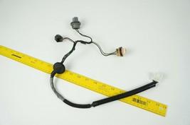 2005-2008 acura RL left right rear tail light wire bulb harness bulb hol... - $27.81