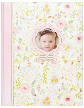 """C.R. Gibson""""Sweet as Can Be"""" Perfect-Bound Memory Book for Newborns and ... - $34.27"""