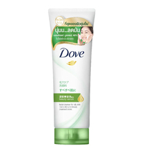 Dove Deep Pure Facial Foam Beauty Serum For Oily Skin 130g - $15.99