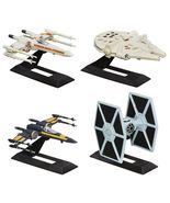 Star Wars The Black Series Titanium Series Vehicles Multi Pack Gift Set,... - $29.39