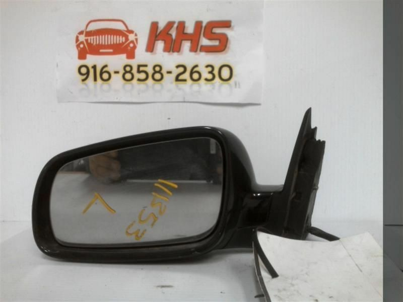 Primary image for Driver Side View Mirror Power Without Memory Fits 98-04 PASSAT 246500