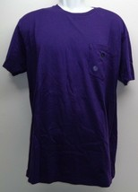 Polo Ralph Lauren Size XL MCLASSICS Plum Short Sleeve T-Shirt New Mens S... - $35.05