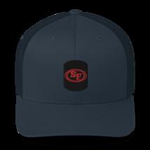 San Francisco Hat // 49ers Hat // Trucker Cap image 7
