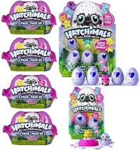 Hatchimals Colleggtibles BASIC Holiday Gift Set   - $94.10