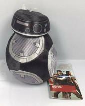 NEW Star Wars The Last Jedi - BB-9E Droid Plush 6'' Small FREE SHIPPING - $9.45