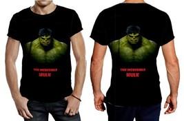 hulk the best poster Tee Men's - $22.99