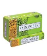 Deepika Rain Forest Incense Sticks Agarbatti Home Cleansing Spiritual Bl... - $18.17