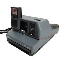 Polaroid Impulse Instant Camera Uses 600 Plus Film -   Vintage - $17.69