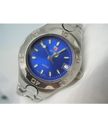 L19, ZEITNER Swiss All Stainless Steel Ladies Silver Tone Watch, Date, Z... - $35.00