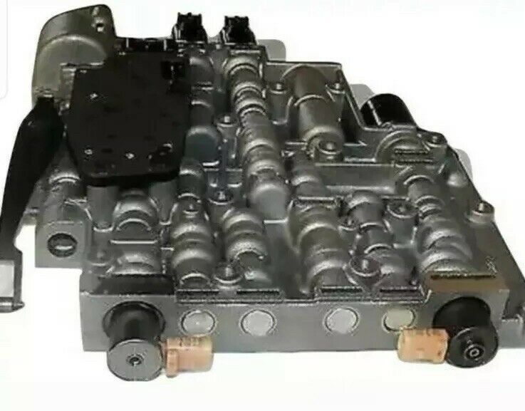 4L60E 4L65E VALVE BODY With HARNESS OEM CHEVY GMC 1996-2007