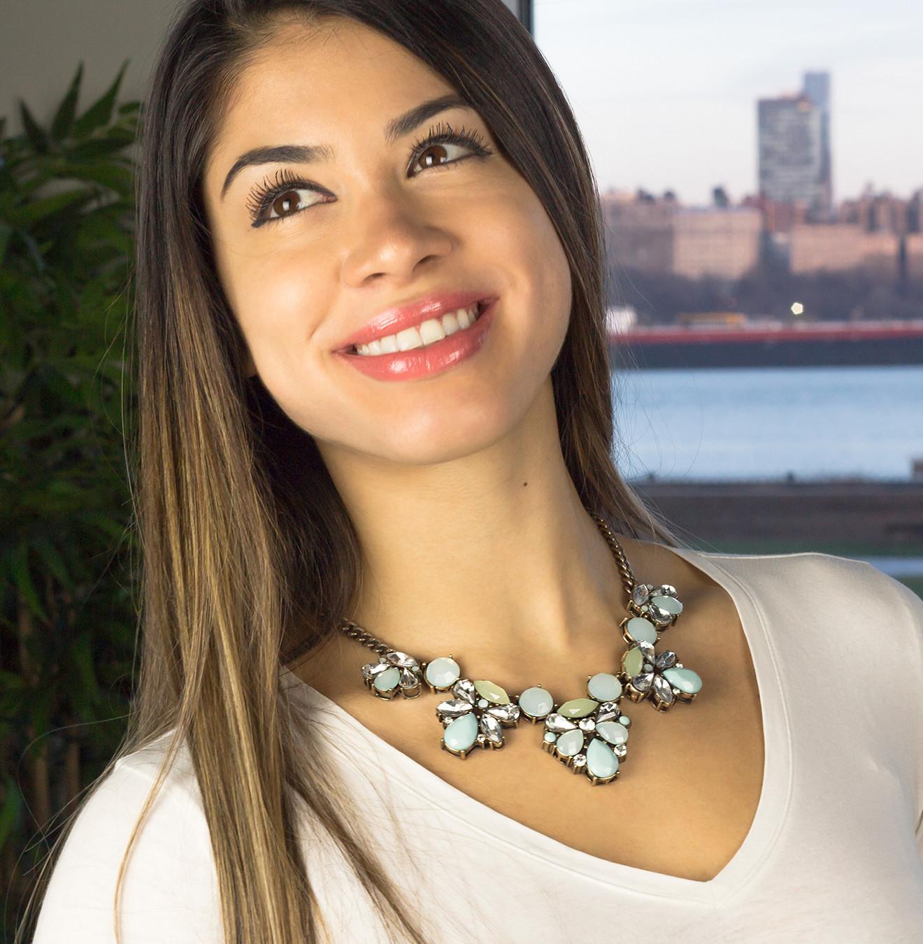 Lavune necklaces 100020 2