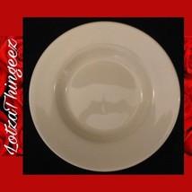 "Venture China Pasta Dishes 12"" Large Rim Off White - $14.85"