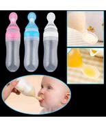 90ml Lovely Infant Baby Safety Silicone - $16.98