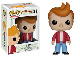 Futurama Fry Funko POP Vinyl Figure *NEW* - $16.99