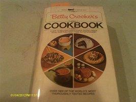 Betty Crocker's Cookbook [Mass Market Paperback] Betty Crocker