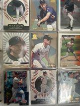 Vtg 3977 Baseball Trading Card Lot Binder Sticker Signed Rookie Photo Pete Rose image 4