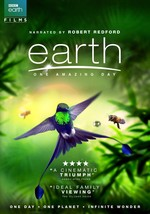 Earth: One Amazing Day - $13.53