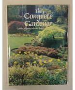 Hardbound Book The Complete Gardener Cavedish House - $9.51