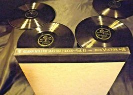 1949 RCA Victor Glenn Miller Masterpieces Records Vol II P 189 AA19-1603 Vintage image 10