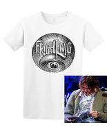 Frightwig Nirvana Kurt Cobain T-Shirts - $23.50