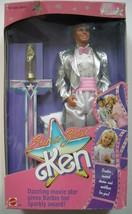 Barbie Doll Ken Super Star No. 1535 1988 Mattel New - $51.26