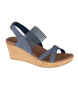 Skechers Sandals Beverlee High Tea, 31723NVY - $101.00
