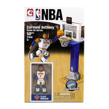 C3 NBA Game on Series - Carmelo Anthony