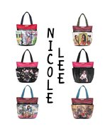 Nicole Lee Caddy Organizer Tote Bag - £25.45 GBP