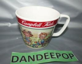 Campbell Kids Soup Mug Novelty Collectible Westwood Vintage 1988 - $17.81