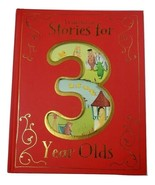 Collection of Stories for 3 Year Olds by Parragon - $9.74