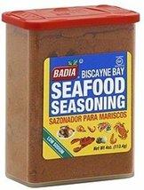 Badia seasoning Biscayne Bay Seafood, 4 oz - $9.85
