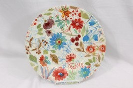 "Royal Stafford Bouquet Dinner Plates 10.75"" Set of 4 - $51.93"